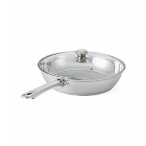 Chef's Quarters® Stainless Steel Chicken Fryer | Bon-Ton