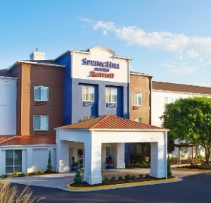 $115+Springhill Suites Atlanta / Six Flags Sale @ Tripadvisor