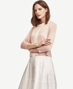 From $25 Sweater @ Ann Taylor