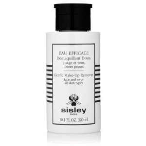Eau Efficace - Gentle 3-in-1 Makeup Remover - Sisley Paris