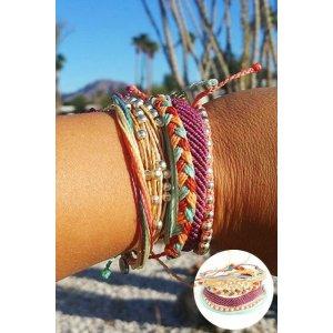 Pura Vida Shore Bracelet Pack