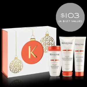 Cleansing & Shampoo Hair Care Products | Kérastase