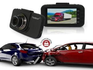 Conbrov T36 1080p Full Hd Car Dash Cam Recorder Super Good Low Light Performance Rear View Vehicle Video Camera Black Box Backup Dashboard