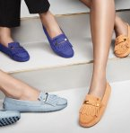 Up to $175 Off Tod's Shoes Purchase @ Saks Fifth Avenue