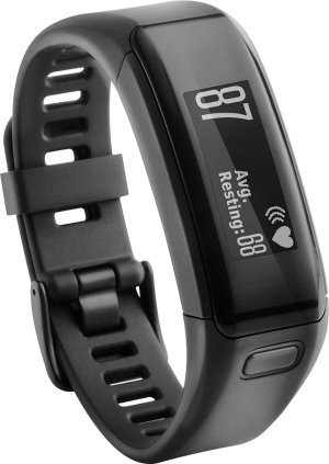 $69.99 Garmin Vivosmart Activity Wristband with HR