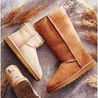 Up to 46% Off UGG Women's Shoes @ Rue La La