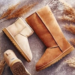 Up to 46% Off UGG Women's Shoes @ Rue La La