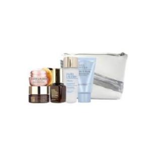 Sasa.com: Estee Lauder, Skincare Mini Set A w/ Pouch (6 piece)