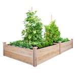 Greenes Raised Garden Bed
