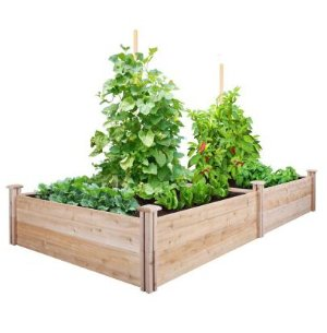 Up to 62% OffGreenes Raised Garden Bed