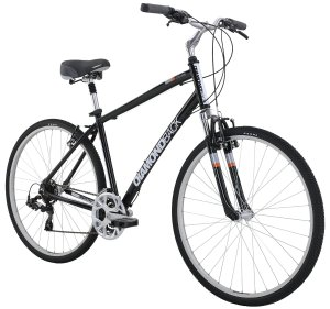 $160 Diamondback Bicycles 2016 Edgewood Complete Hybrid Bike