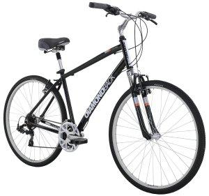 $160 Diamondback Bicycles 2016 Edgewood Complete Hybrid Bike