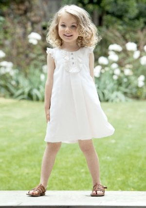 Up to 70% Off + Extra 30% OffChloé Kids Apparel Sale @ AlexandAlexa