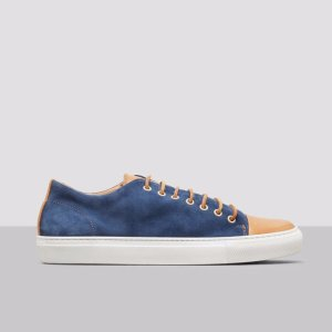Sport Car Low-Top Sneaker | Kenneth Cole