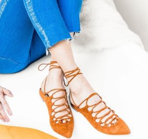 Up to 50% Off + Extra 25% Off Stuart Weitzman Women Shoes on Sale @ Bloomingdales