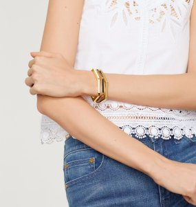 Up to 70% off Accessories @ Tory Burch