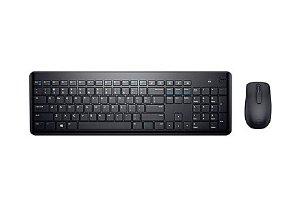 Dell Wireless Keyboard & Mouse - KM117