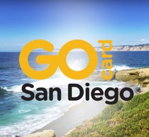 $84+ Go San Diego All-Inclusive Attractions Pass