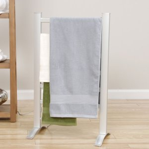 Royal Elegance Towel Warmer Drying Rack - Free Shipping Today - Overstock.com - 13348260