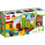 $12.99 LEGO DUPLO My First My First Garden, Prime Member Only!