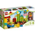 $12.99(原价$19.99) 限Prime会员!LEGO DUPLO 乐高得宝系列之我的第一个花园
