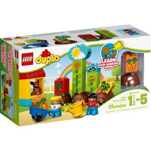 LEGO DUPLO My First My First Garden, Prime Member Only!