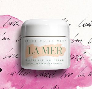 Extra 10% Off with La Mer Purchase @ Saks Fifth Avenue