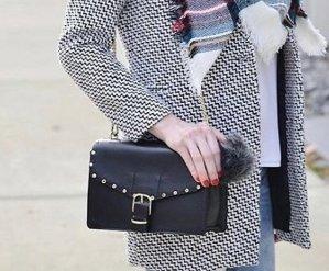 Extra 50% OffBlack Handbags Sale @ Rebecca Minkoff
