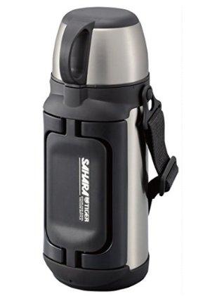 $46.56Tiger MHK-A200-XC 2L超大容量不锈钢保温壶