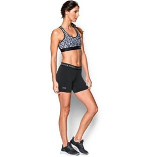 "Under Armour Women's HeatGear Armour 5"" Mid"