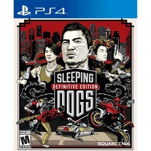 Sleeping Dogs: Defenitive Edition