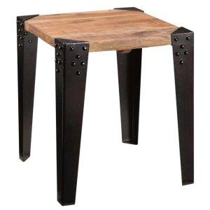 Upton End Table - End Tables - Living Room Furniture - Furniture | HomeDecorators.com