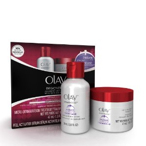 Olay Regenerist Microdermabrasion & Peel System Treatment Kit | Jet.com