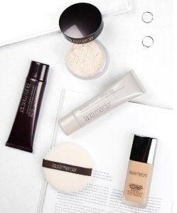 Up to 10-pc Gift with LAURA MERCIER @ Nordstrom