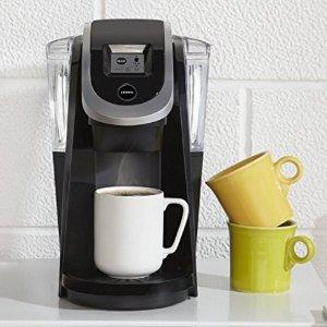 $79.99 Prime Member Only! Keurig K250 2.0 Brewing System, Black