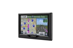 #1 Best Seller! Garmin Nuvi 57LM GPS Navigator System