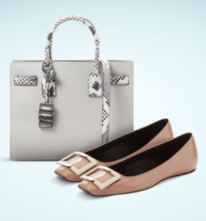 Up to 61% Off Luxe Accessories @ Gilt