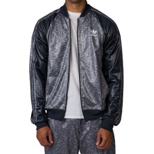 Adidas ESSENTIAL SUPERSTAR TRACK JACKET