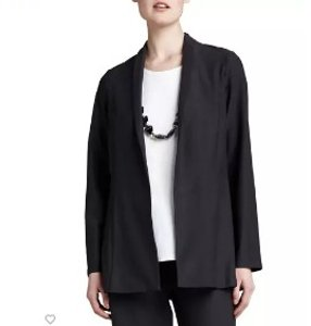 Up to 65% Off + Extra 20% Off Woman's Jacket Sale @ Neiman Marcus