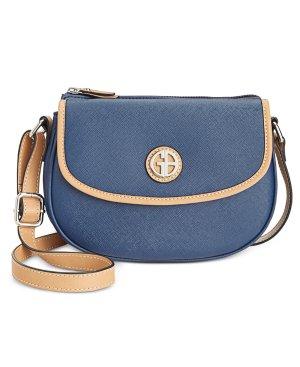 30% off Saddle Bags @ Macys.com