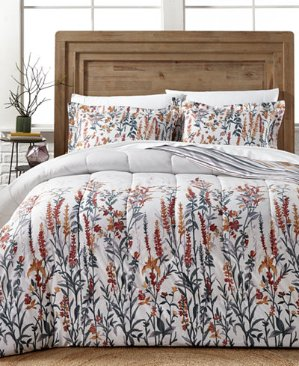 $17.99 All 3-Pc. Reversible Comforter Sets