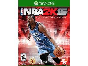 Free NBA 2K15 (Xbox Version)