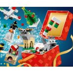 With Purchases of $99 or more @ LEGO