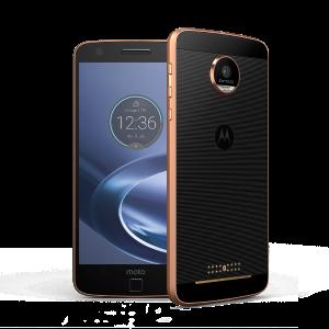 Moto Z Force Droid Edition - Modular Phone | Motorola