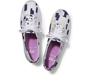 Keds x Birchbox Champion Sneakers