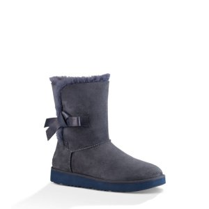 Women's Classic Knot Boots
