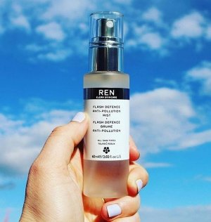 20% Off + Extra 10% Off REN Skincare @ lookfantastic.com (US & CA)