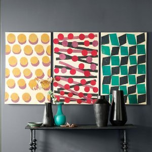 Papier-Mache Wall Art | west elm