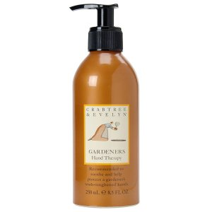 Crabtree & Evelyn Gardeners Hand Therapy (250ml) - FREE Delivery