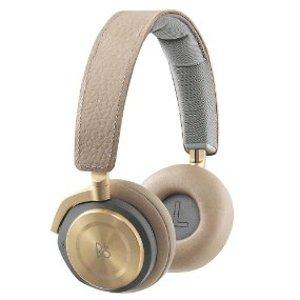 B&O PLAY H8 ANC 无线降噪耳机